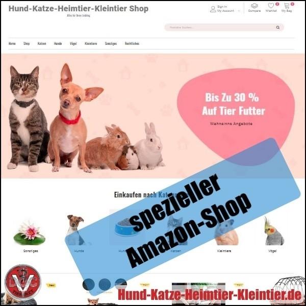 Amazon Tier Shop