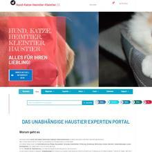 Kooperation mit Experten Portal