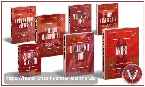 eBooks Hund-katze-Heimtier-Kleintier.de