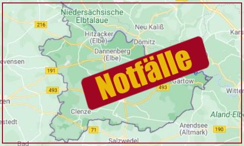 Notdienst Kleintier Lüchow-Dannenberg