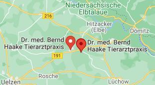 Dr. Bernd Haake