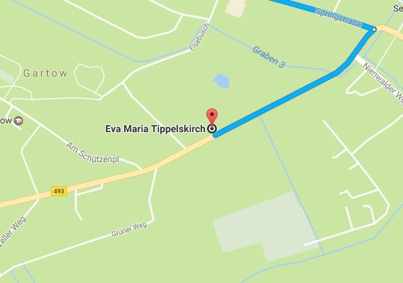 Eva Maria von Tippelskirch